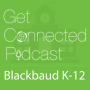 Artwork for The State of Blackbaud K-12 in 2019 with Travis Warren