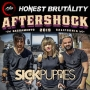 Artwork for Sick Puppies-Aftershock 2019 Day 2