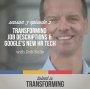 Artwork for S3E2: Transforming Job Descriptions & Google's New #HRtech Play | with Rob Kelly