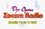 Artwork for 1 Hour of Free Form Rock- Zecom Radio Hour