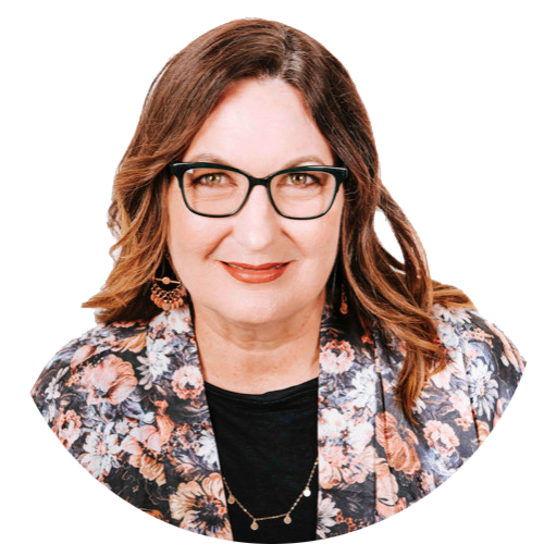 Lynne Cazaly - Synergen Leadership Podcast