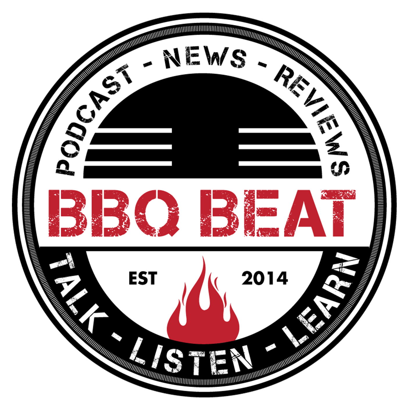 Artwork for Welcome to the BBQ Beat Podcast