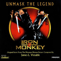 Geek Out Commentary: Iron Monkey