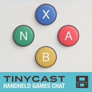 TinyCast 061 - Yokai Samwich NX