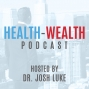 Artwork for Episode 39: Interview With With Dr. Josh Luke, PhD, Healthcare Futurist: WHCC18 Interview Zone