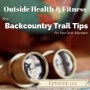 Artwork for 5 Backcountry Trail Tips