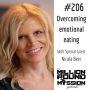 Artwork for 206: Overcoming emotional eating with Nicola Beer