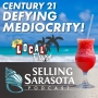 Artwork for Century 21 defying mediocrity with Nick Bailey!