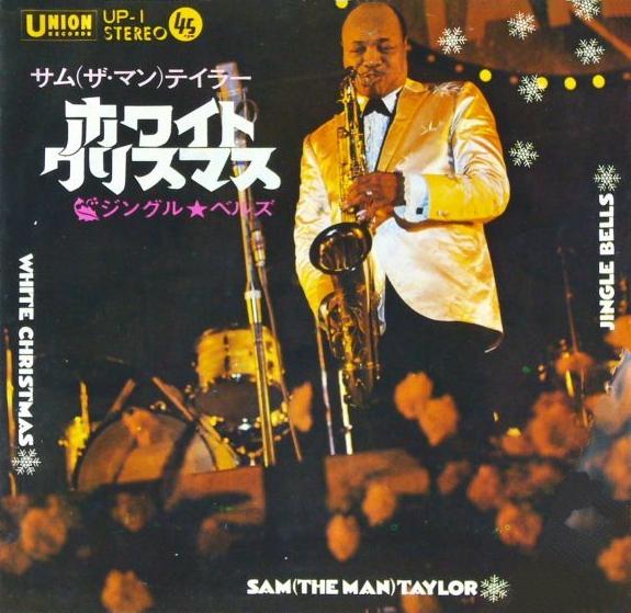 Sam Taylor - White Christmas - 2