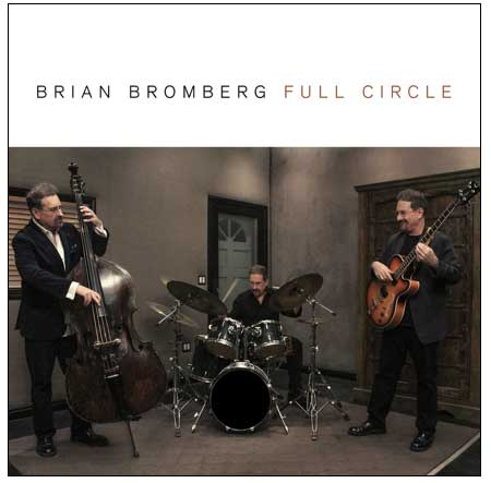 Podcast 532 Part 1: A Conversation with Brian Bromberg