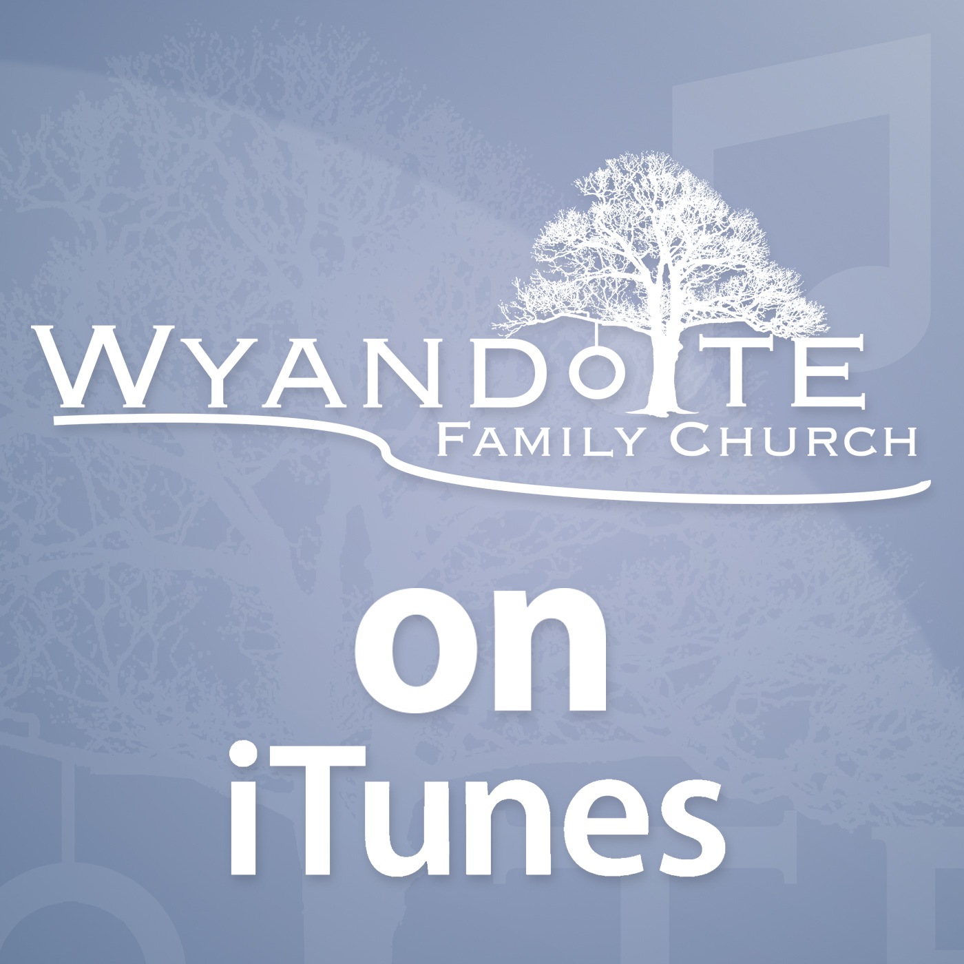 Wyandotte Family's Podcast show art