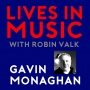Artwork for Gavin Monaghan - he helped craft Ocean Colour Scene, Editors, The Twang... and many, many more.