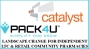 Artwork for Pharmacy Podcast Episode 68 Catalyst Healthcare & Pack4U Pharmacy Business Technology Solutions