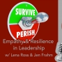 Artwork for Empathy and Resilience in Leadership