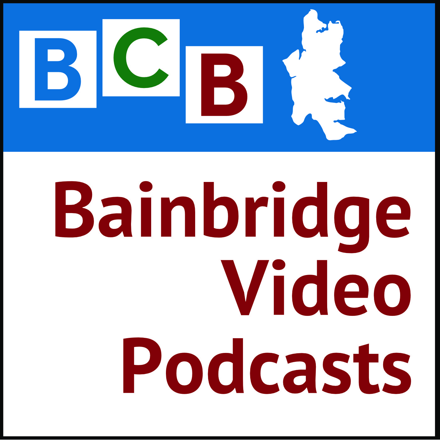 Bainbridge Video Podcasts show art