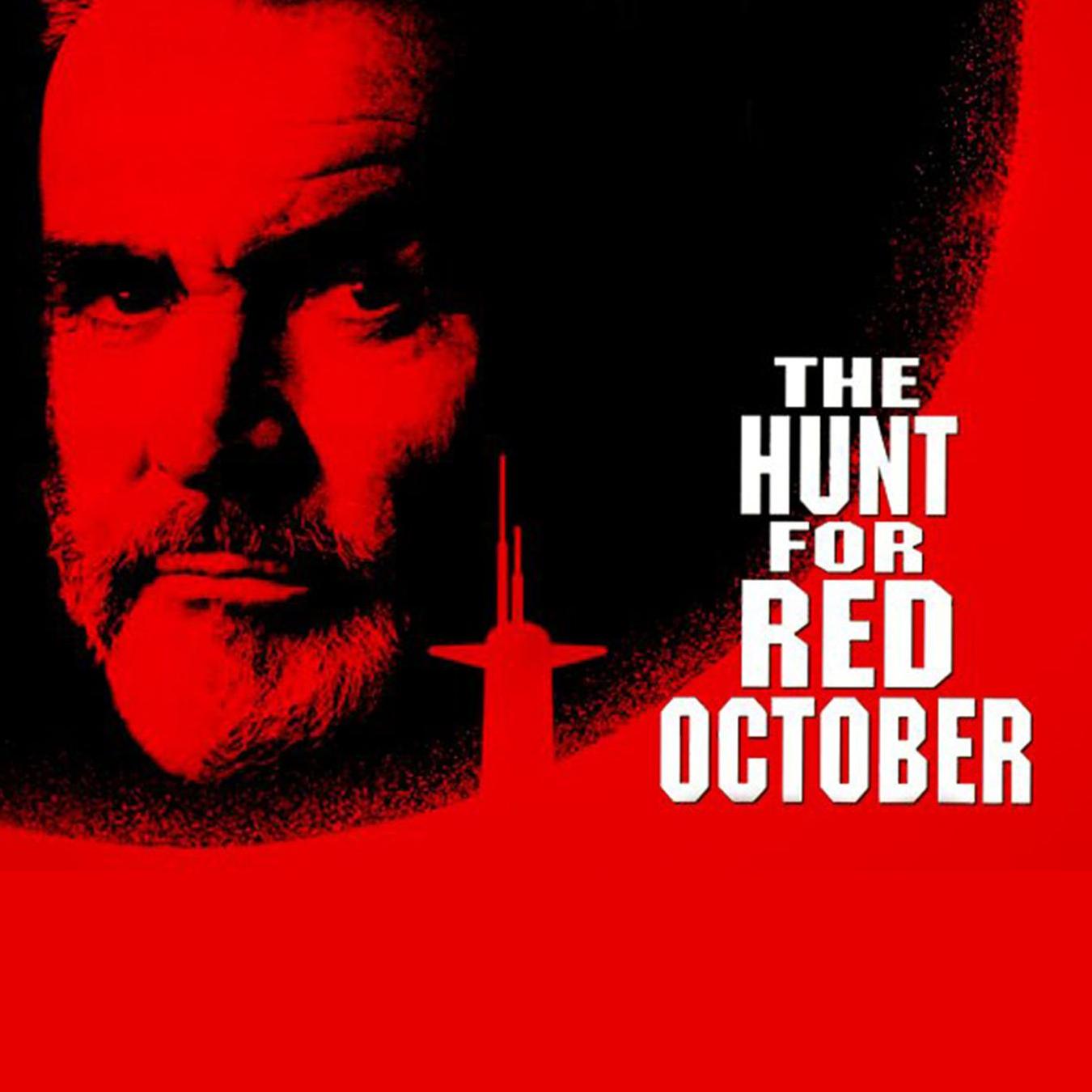 ISTYA Hunt for Red Ocotober
