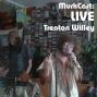 Artwork for MurkCast LIVE #1 Trenton Willey