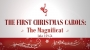 Artwork for The First Christmas Carols: The Magnificat (Pastor Bobby Lewis Jr.)