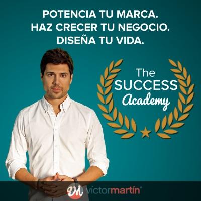 The Success Academy (La Academia del Éxito) show image
