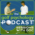 Artwork for Does Your Young Golfer Struggle With Their Mental Game?