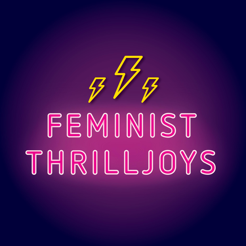 Feminist Thrilljoys show art