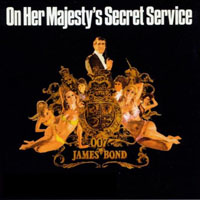 Geek Out Commentary: On Her Majesty's Secret Service