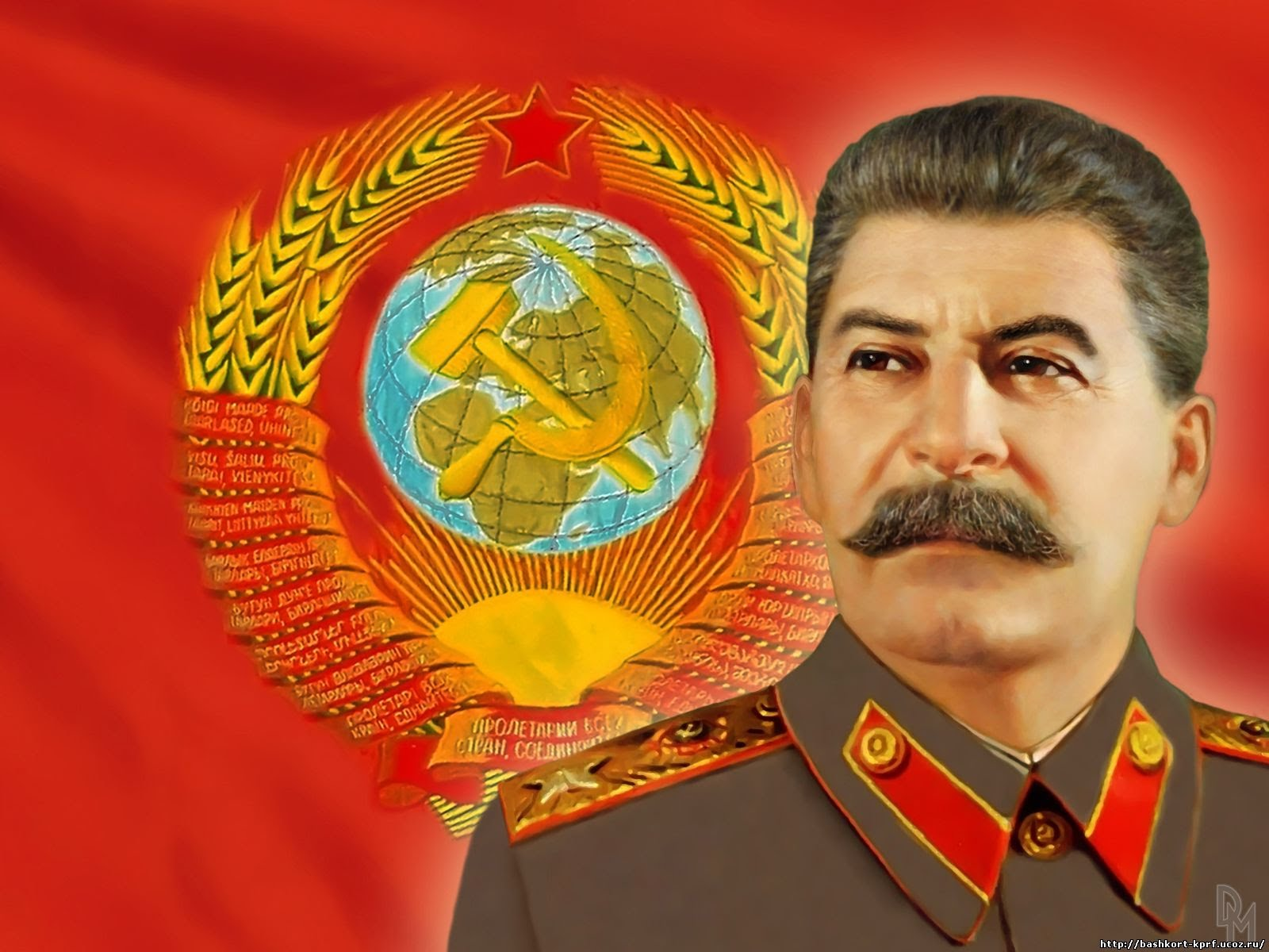 Episode 25 - Stalin's Great Purge