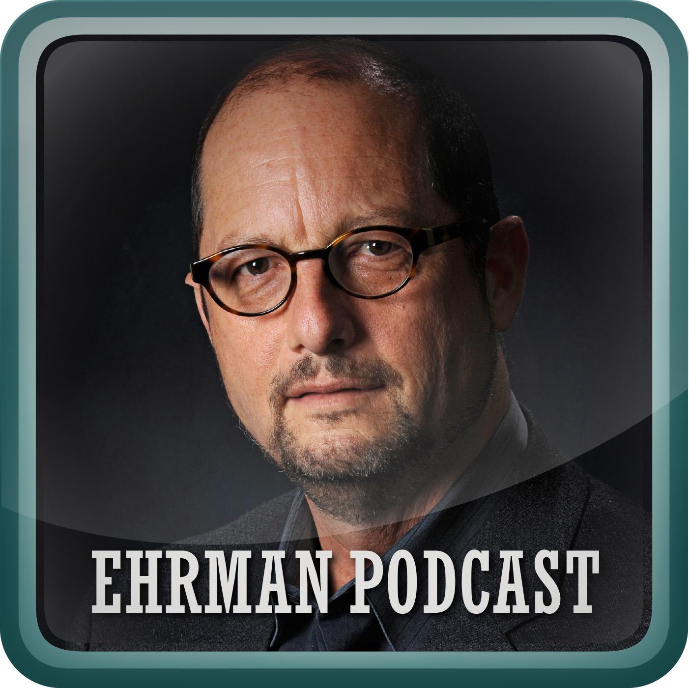 The Bart Ehrman Blog Podcast show art
