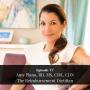 Artwork for Episode 77: Amy Plano, The Reimbursement Dietitian