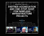Artwork for E18: Partner Aggregation and One-Stop-Shop for Wireless Infrastructure Projects