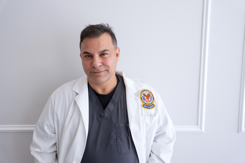 Michael Fressola