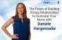 Artwork for 89-The Power of Building Strong Relationships to Dominate Your Niche with Daniele Hargenrader