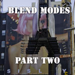 Blend Modes, Part Two with John Reuter