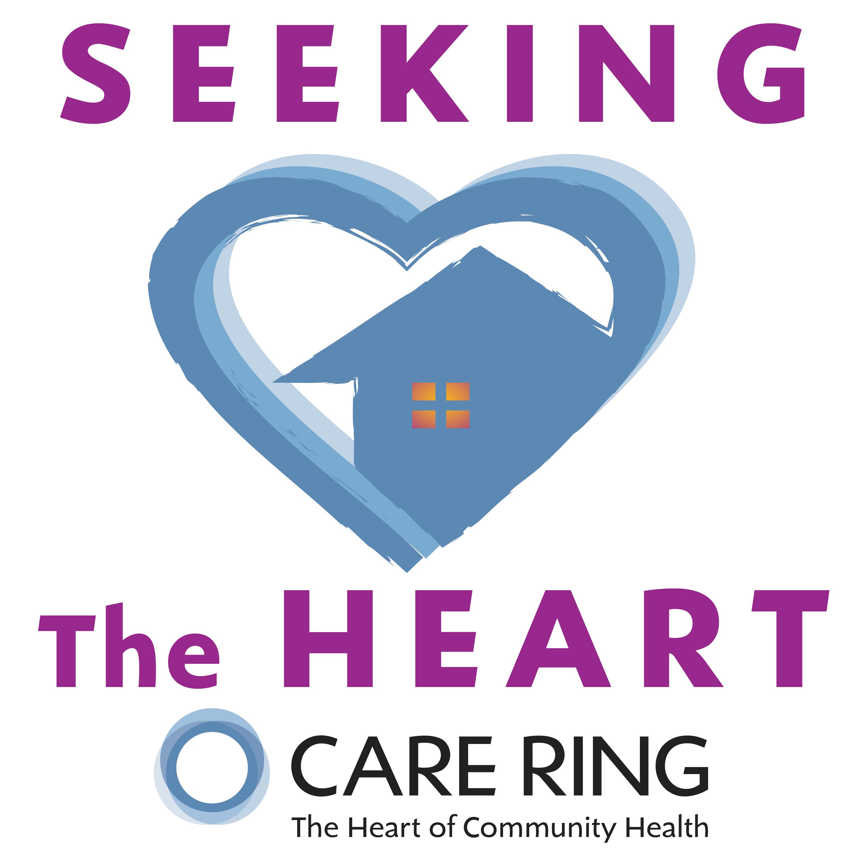 Seeking The Heart show art