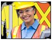 Conseils sur la visibilité des travailleurs