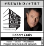 Artwork for The Liars Club Oddcast # 148 | #tbt Rewind - Robert Crais, NY Times Best-Selling Thriller Author