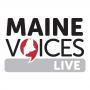 Artwork for Maine Voices Live: Tim Cotton