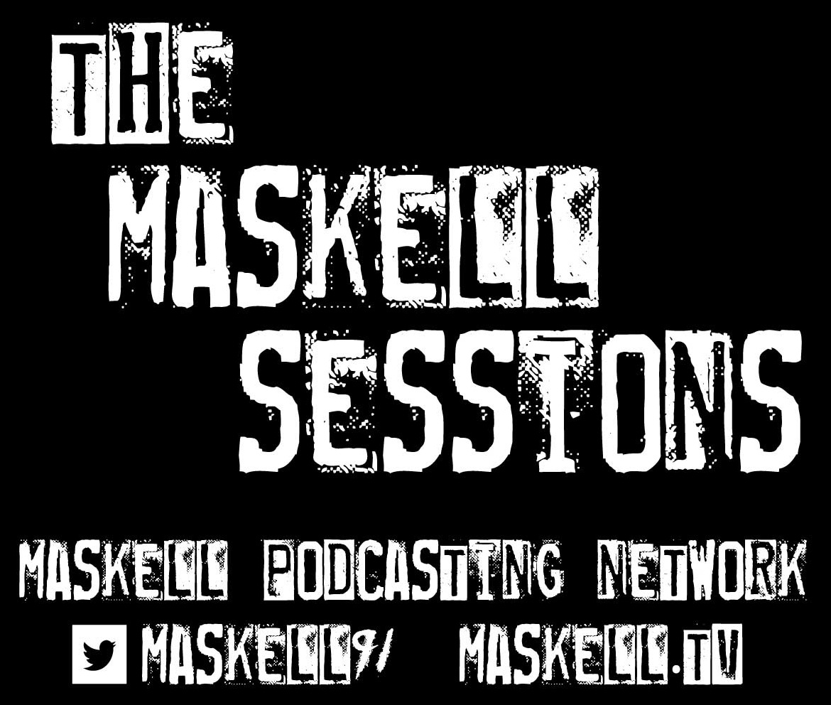 Artwork for The Maskell Sessions - Ep. 157