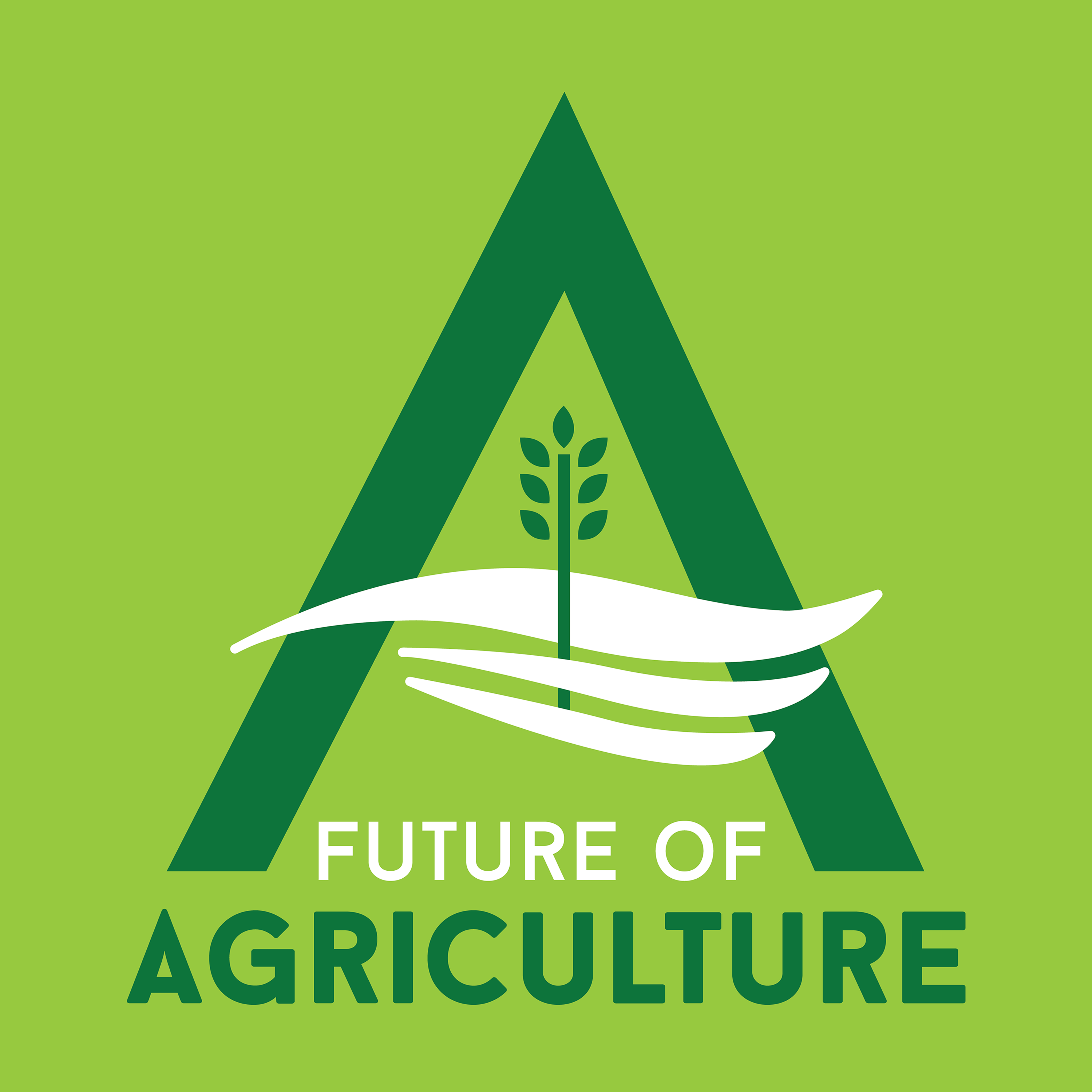 Future of Agriculture show art
