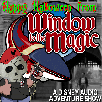 A WindowtotheMagic - Show #171 - Happy Halloween