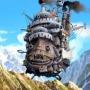 Artwork for Episode 6: Howl's Moving Castle