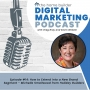 Artwork for Episode #14: How to Extend into a New Brand Segment - Michelle Smallwood from Holiday Builders