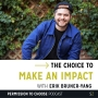 Artwork for Erik Bruner-Yang: The Choice to Make an Impact