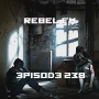 Artwork for Rebel FM Episode 238 - 11/28/14