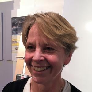 116 Stora Styrelsedagen 2016 - Externa coacher behövs till dagens ledare, säger Susanne Bergeling på Awallé