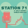 """Artwork for Trailer: The Hyperion Review - Family Feud: Featuring """"Station 71: A Walt Disney World Podcast"""""""