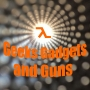 Artwork for GGG 209 How Many Guns is too many?