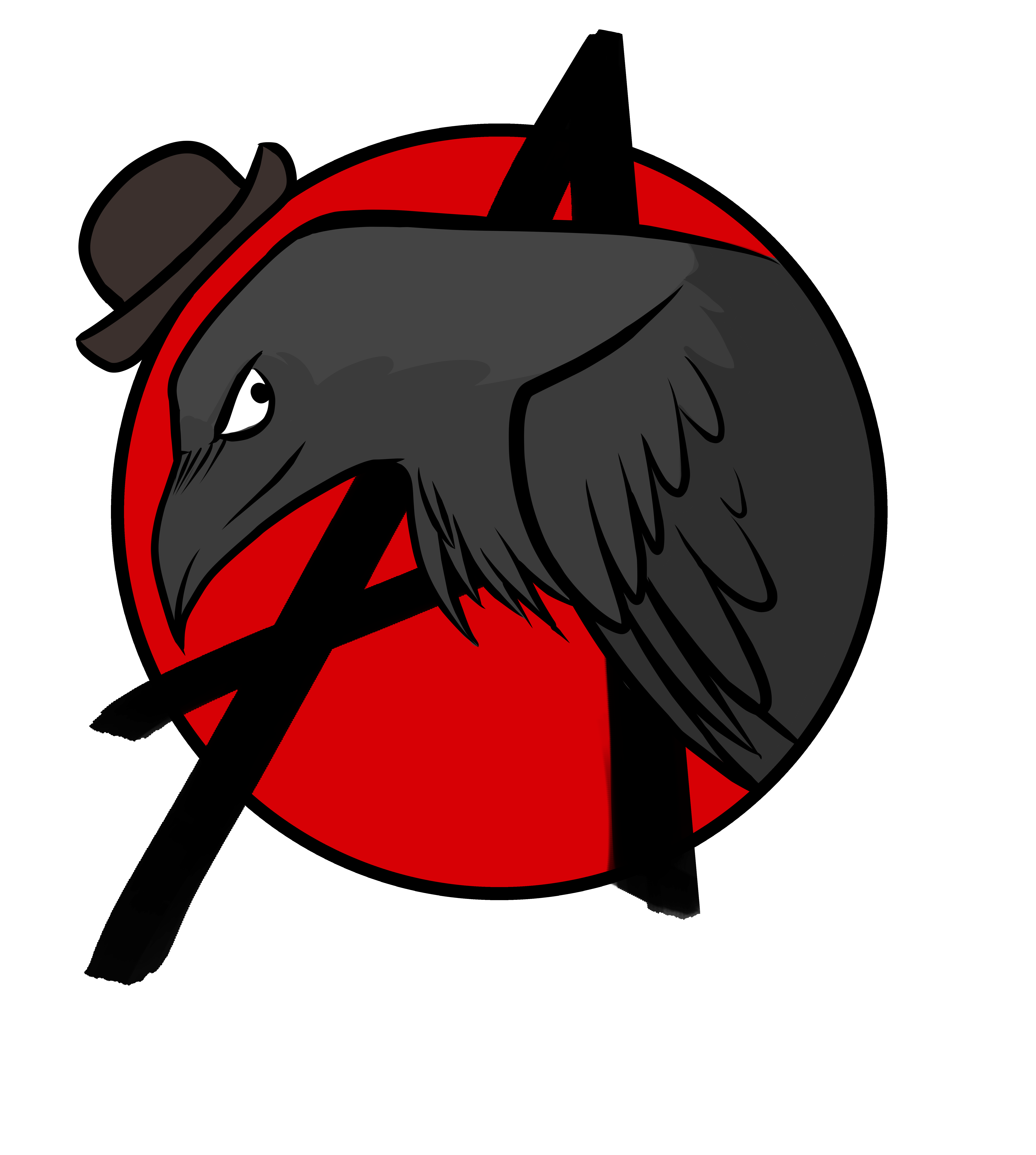 Neo-Anarchist Podcast: A Shadowrun History Podcast show art