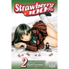 Strawberry 100% Volume 2 by Mizuki Kawashita