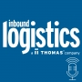Artwork for Global Logistics: What are some key areas to  focus on to leverage global trade growth? Guest: Jeff Barrie, DB Schenker